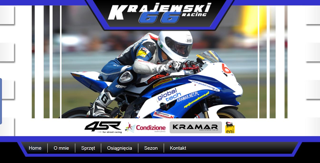 Krajewki Racing