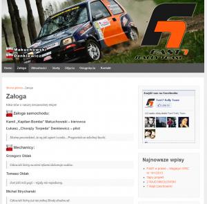 Fast7 Rally Team
